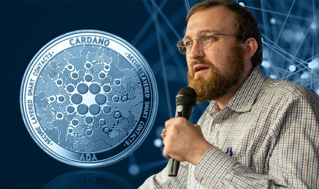Cardano Chief Charles Hoskinson took to YouTube to slam the US Government over its failure in Afghanistan as the Taliban seized control.