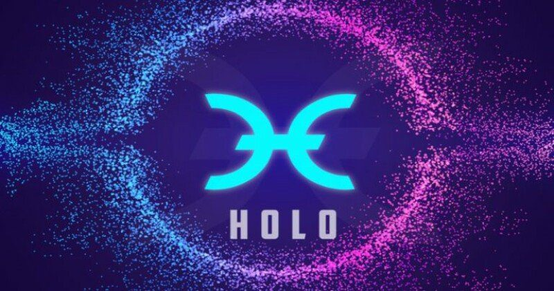 Holo Price Follow Up 18: A new messaging app feature boosts HOT demand hopes