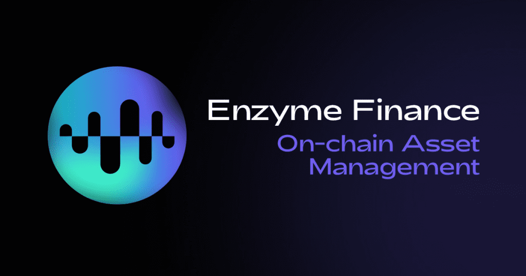 Image source: Enzyme Finance