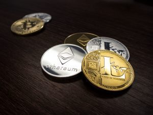"""""""Altcoins - Alternative Cryptocurrencies"""" by orgalpari is licensed under CC BY 2.0"""