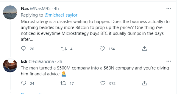 MicroStrategy, MicroStrategy goes for a fresh batch of Bitcoin, buying the dip. Again.