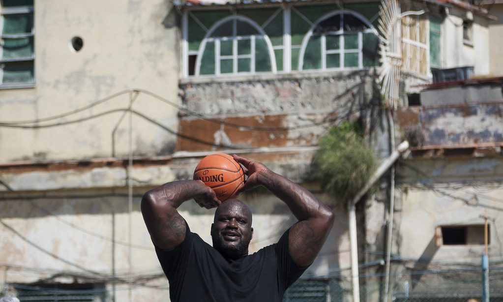 NBA hall of famer Shaquille O'Neal announced the release of his set of NFTs on Oct. 15 in  partnership with Ethernity chain.