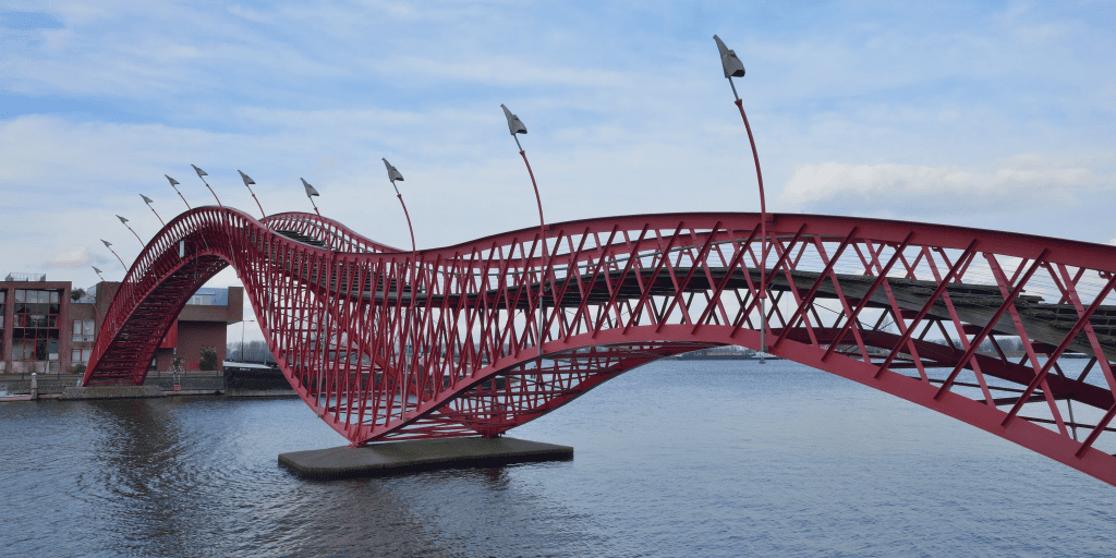 crypto, Yes, the crypto financial revolution is coming… but we need a bridge to get there.