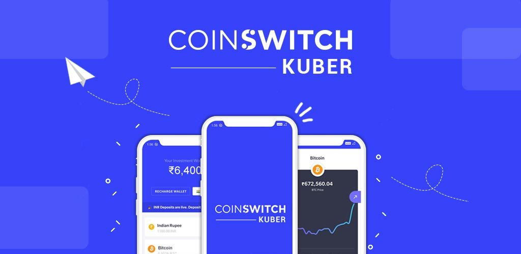 Indian cryptocurrency exchange CoinSwitch Kuber announced that it has raised over $260 M, backed by Coinbase Ventures and Andreessen Horowitz.