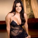 Former pornstar Sunny Leone wants to beat Amitabh Bachchan in the race to first Bollywood NFT